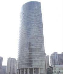 上海久事大厦