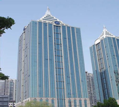 远东国际广场